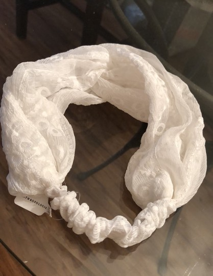 Anthropologie Lacey Twisted Headband Image 4