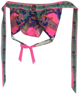 Juicy Couture Juicy Couture vibrant colors bikinis