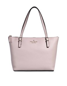 Kate Spade Classic New Tote in Dusty Vellum (Light Pink)