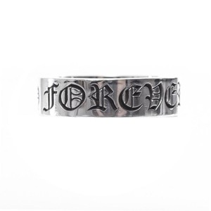 Chrome Hearts UNISEX Ch Forever 6mm Spacer Ring