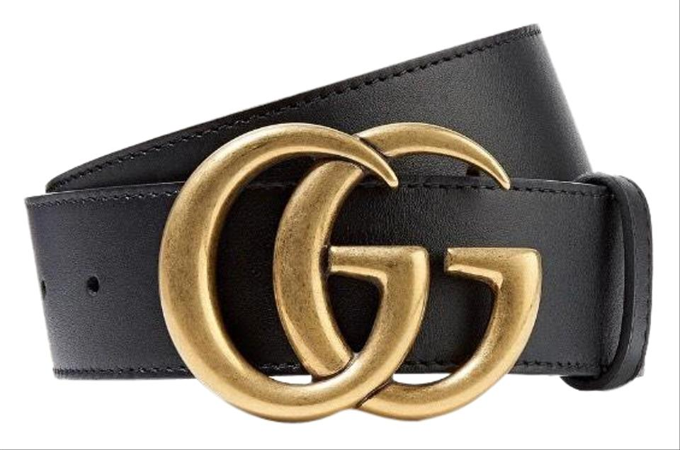 829ab6dc2 Gucci Belts - Up to 70% off at Tradesy (Page 3)