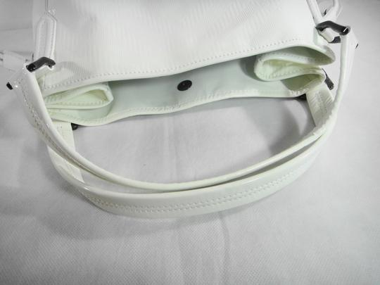 Burberry Tote in White Image 7