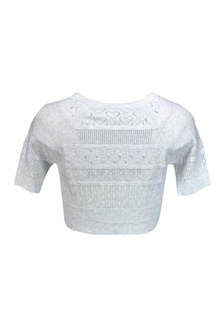 Autumn Cashmere Cotton By Sweater Image 2
