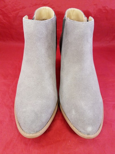 Vionic Orthaheel Woman Ankle Woman Size 9.5 BEIGE Boots Image 2