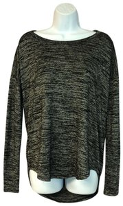 Rag & Bone Rag&bone Knit Top GRAY