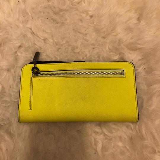 Rebecca Minkoff Leather Wallet Image 2