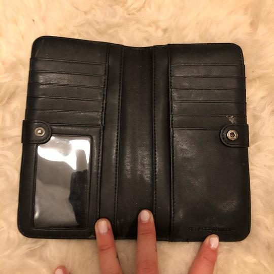 Rebecca Minkoff Leather Wallet Image 4