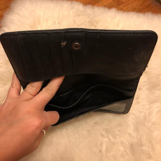 Rebecca Minkoff Leather Wallet Image 6