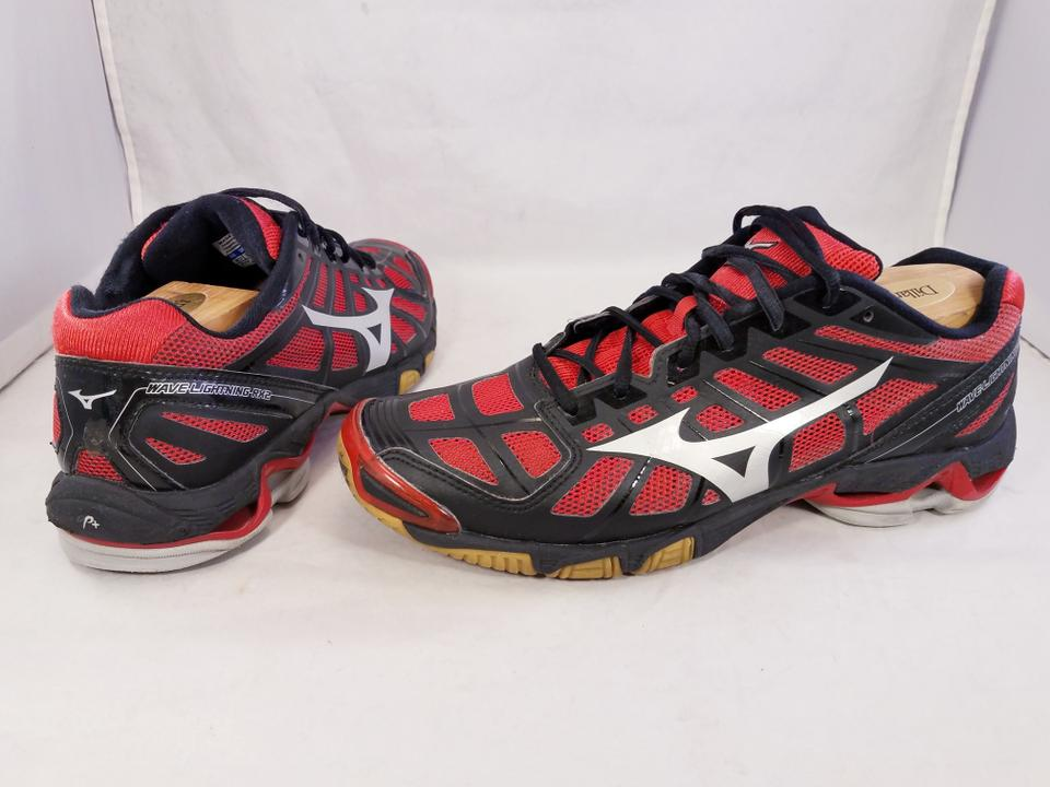 mizuno wave lightning 3 volleyball shoes fake