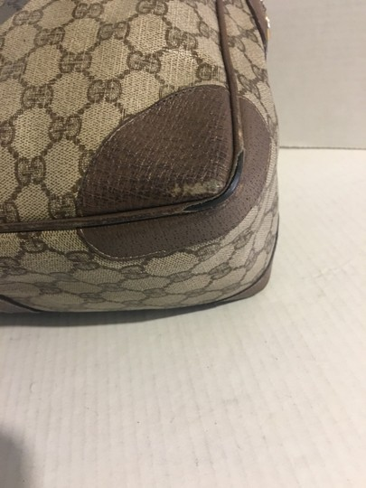 Gucci Tote in brown Image 8