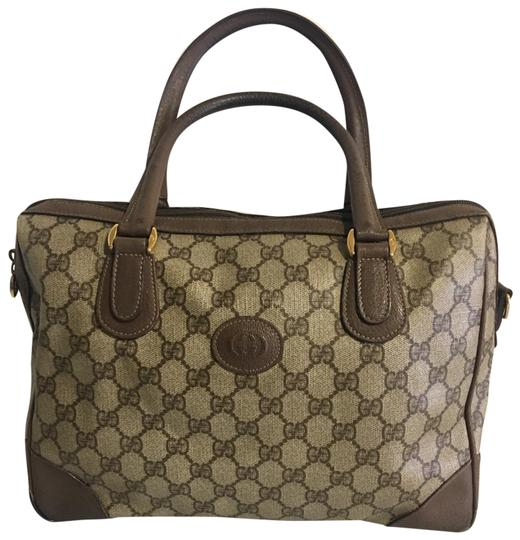 Gucci Tote in brown Image 0