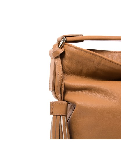 Dee Ocleppo Satchel in Brown Image 4