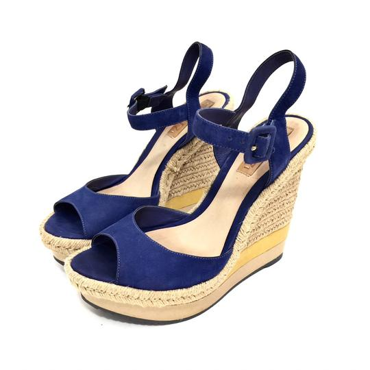 Preload https://img-static.tradesy.com/item/25618757/schutz-blue-and-yellow-suede-leather-espadrille-sandals-wedges-size-us-6-regular-m-b-0-0-540-540.jpg