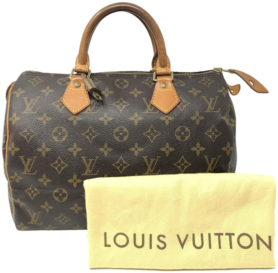 2d2a8ab4f53 Louis Vuitton Speedy 40 Bags - Up to 70% odd at Tradesy