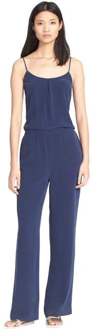 Preload https://img-static.tradesy.com/item/25618978/joie-navy-blue-lundy-romperjumpsuit-0-1-650-650.jpg