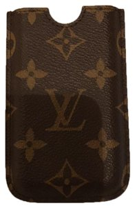 Louis Vuitton iPhone case/card sleeve