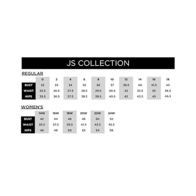 JS Collections Formal Gown Dress Image 2