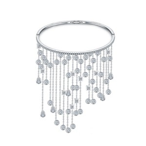 Other 6 Inch Petite Fitted Bangle Bracelet For Petite Women