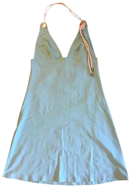 Item - Blue Cover-up/Sarong Size 0 (XS)