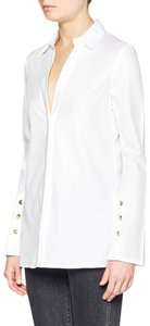 Brochu Walker Button Down Shirt white