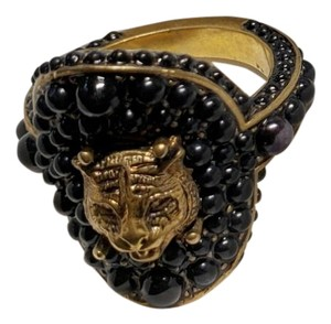 Gucci Gucci Feline ANIMALIER ring