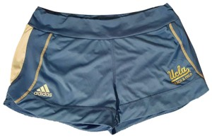 adidas Lot of 3 UCLA Track & Field Climalite Athletic Running