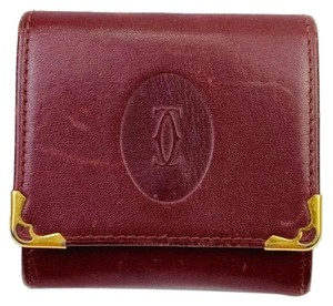 info for f6e0f cb70c Cartier Wallets on Sale - Up to 70% off at Tradesy