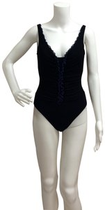 Profile by Gottex Profile by Gottex Black one Piece Bathing Suit