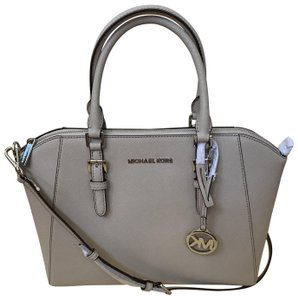 Michael Kors Coach Reversible Tote Tote Satchel in Grey ( Cement )