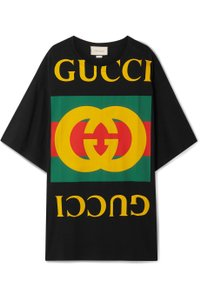 34b15507a48d Gucci T-Shirts for Women - Up to 70% off at Tradesy