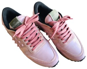 Valentino pink Athletic