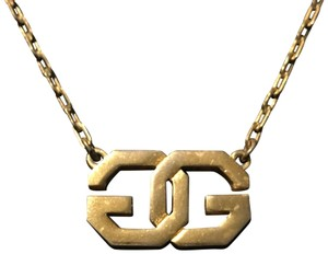 Givenchy Givenchy GG Necklace