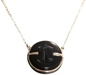 Givenchy Givenchy Silver Necklace