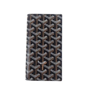 Goyard Phone Holder Wallet
