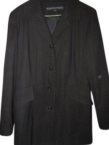 Fleet Street Trench Coat