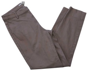 H&M Size 6 Light Slacks Khaki/Chino Pants Brown