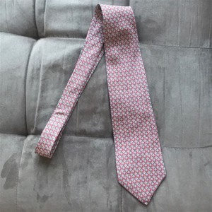 Brooks Brothers Red & White Tie/Bowtie