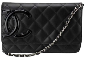 Chanel Chanel Wallet on a Chain Cambon Ligne