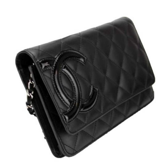 Chanel Chanel Wallet on a Chain Cambon Ligne Image 1