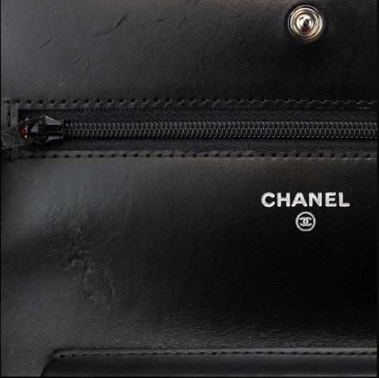 Chanel Chanel Wallet on a Chain Cambon Ligne Image 4