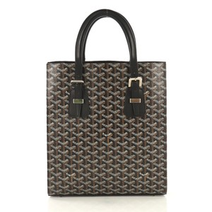 Goyard Comores Tote in black