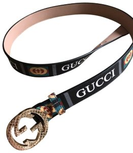 7eff1c892 Gucci Men's Belts - Up to 70% off at Tradesy