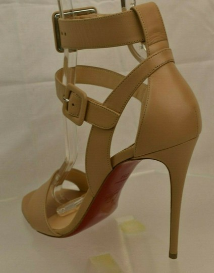 Christian Louboutin Beige Pumps Image 10