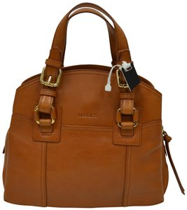 Max & Co. Tote in Brown