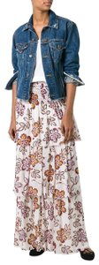 Floral Maxi Dress by Tory Burch