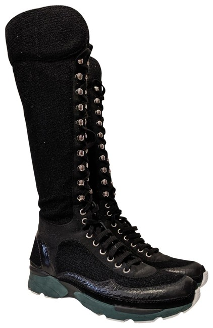 Item - Black Fall Winter 2014 Collection Boots/Booties Size EU 38 (Approx. US 8) Regular (M, B)