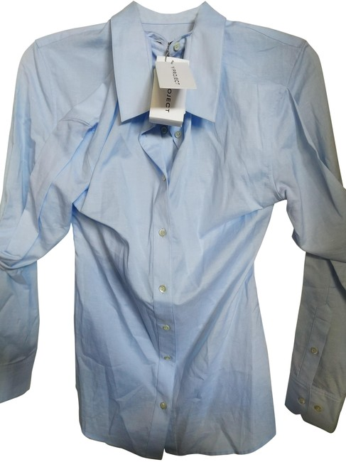 Preload https://img-static.tradesy.com/item/25630074/yproject-blue-xs-yproject-cotton-and-linen-double-layer-shirt-blouse-size-2-xs-0-1-650-650.jpg
