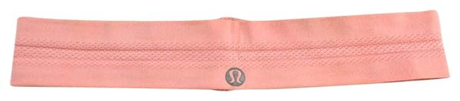 Item - Pink Head Band #163-15 Activewear Gear Size OS (one size)