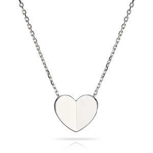 Van Cleef & Arpels Heart Pendant necklace