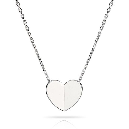 Preload https://img-static.tradesy.com/item/25630394/van-cleef-and-arpels-white-gold-heart-pendant-necklace-0-0-540-540.jpg